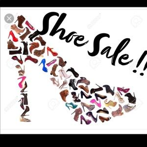 Shoes - ✨SHOE SALE!!!! ✨